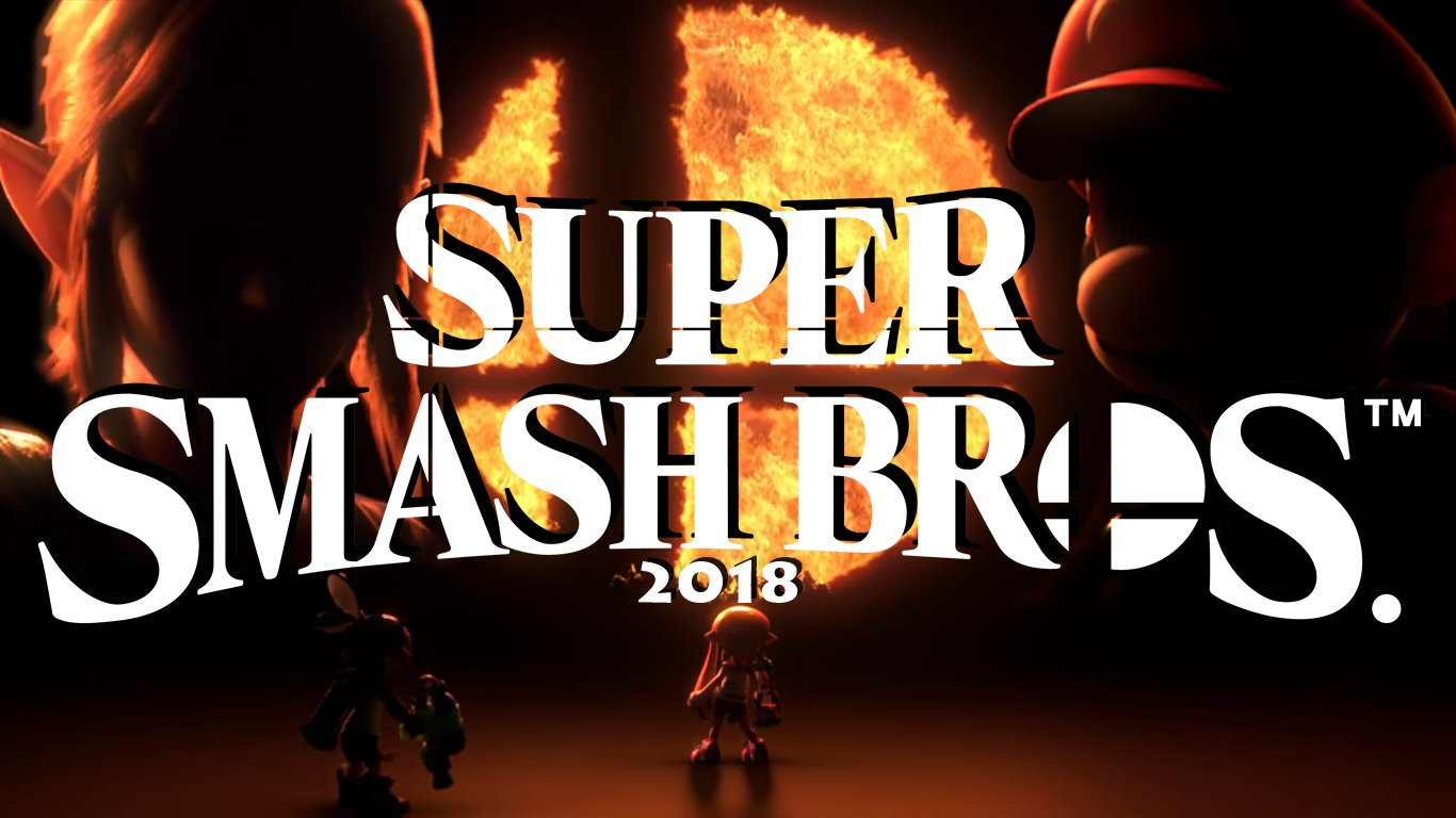 Rumour  Out of the Flames  Here s a    Better Look at Smash Fighters     Here s a    Better Look at Smash Fighters    for Super Smash Bros  on Nintendo  Switch