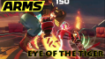 ARMS Music Video (Eye Of The Tiger
