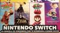Nintendo Exclusives 2018