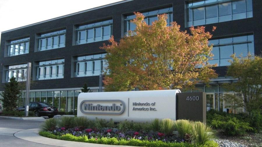 Nintendo Earnings Report