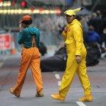 Detective Pikachu Movie Photos