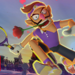 Mario Tennis Aces Powerful & Defensive Characters
