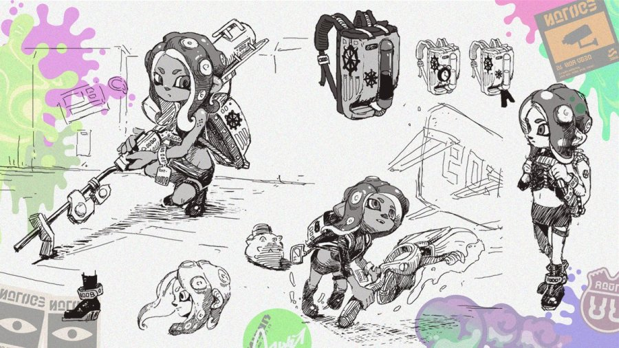 Octo Expansion Interview