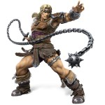 Simon Belmont Smash Bros Ultimate
