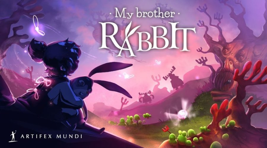 My Brother Rabbit review