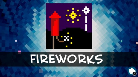 Nighttime Fireworks Complete ENG