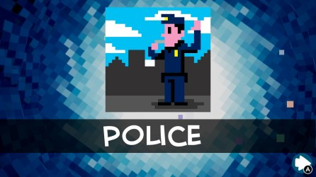 Professions Police Complete ENG