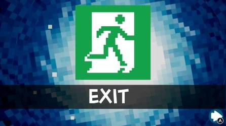 Symbols Exit Complete ENG