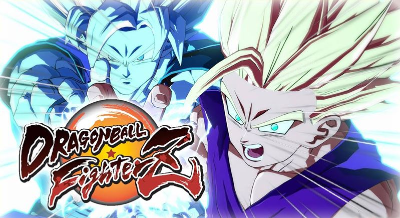 DRAGON BALL FighterZ switch review