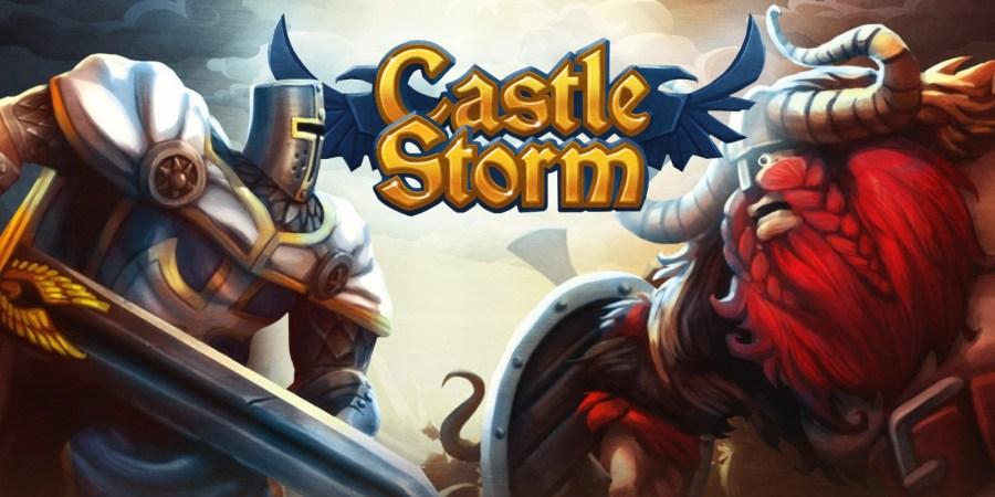 CastleStorm switch review