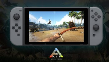 Guide] How To Activate Cheats In ARK: Survival Evolved On Switch