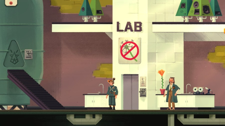 The Low Road switch review