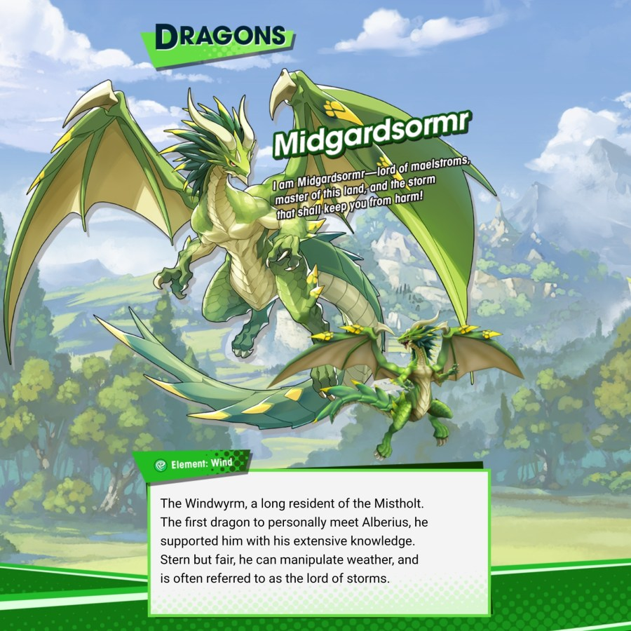 Dragalia Dragons (1)