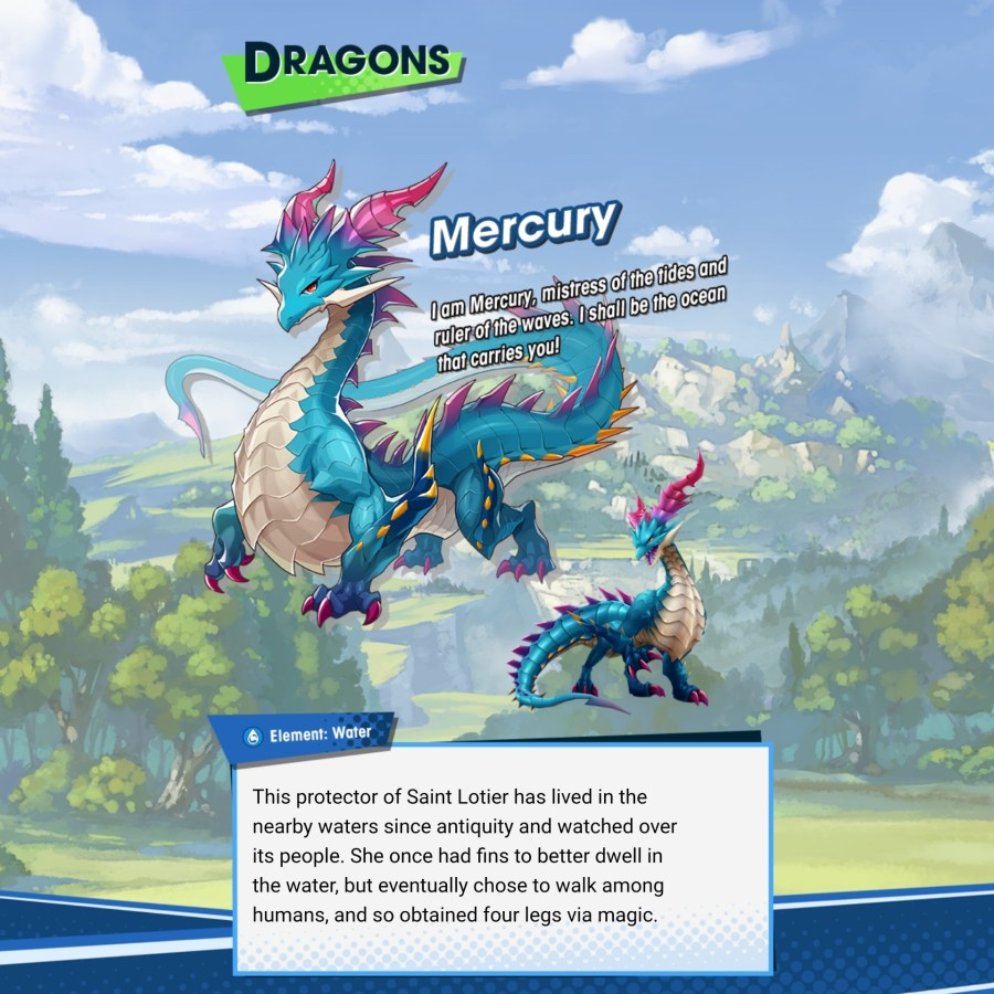 Dragalia Dragons (3)