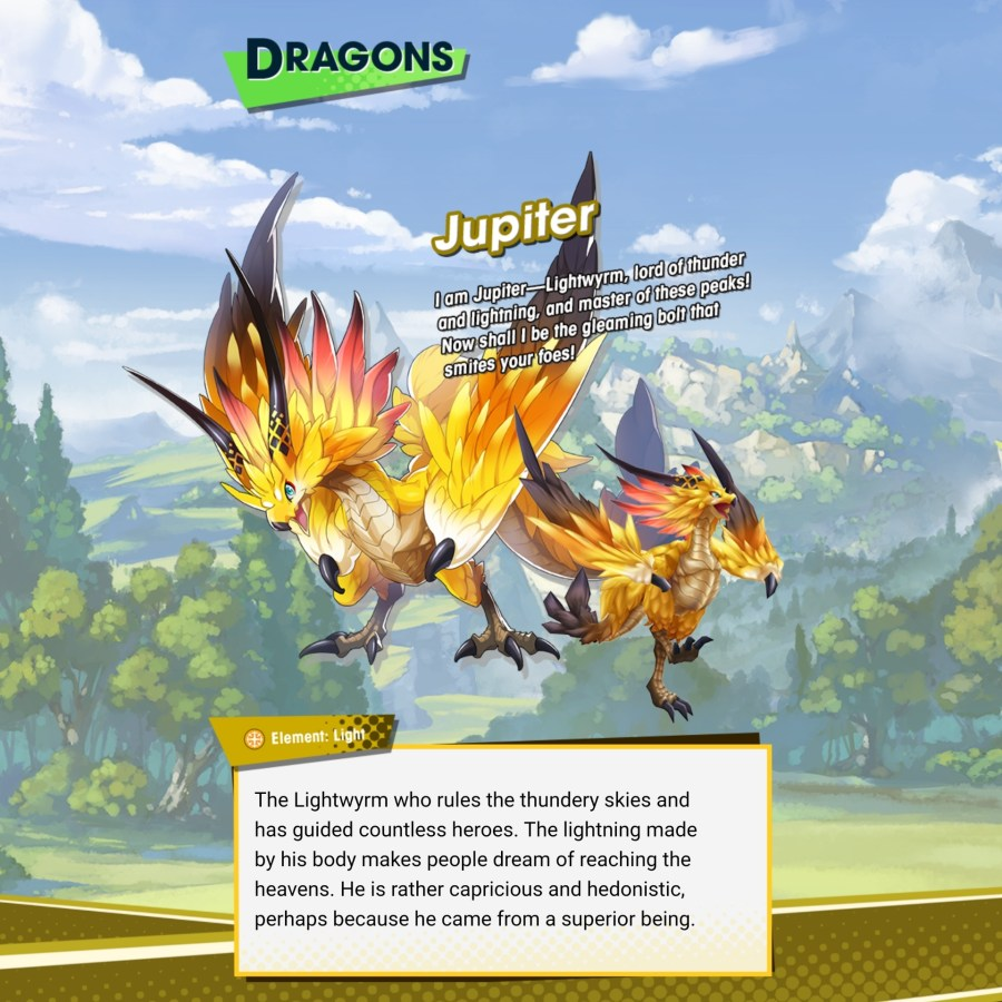 Dragalia Dragons (4)