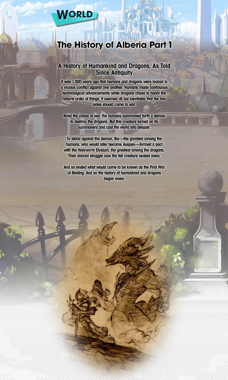 Dragalia Lost dragons