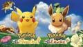 Let's Go Version Exclusive Pokémon