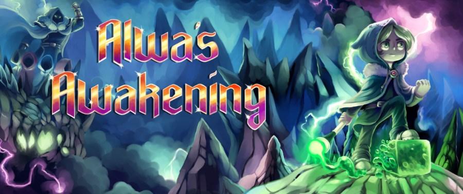 Alwa's Awakening switch review