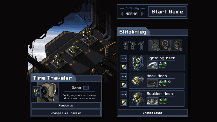 Into the Breach switch review