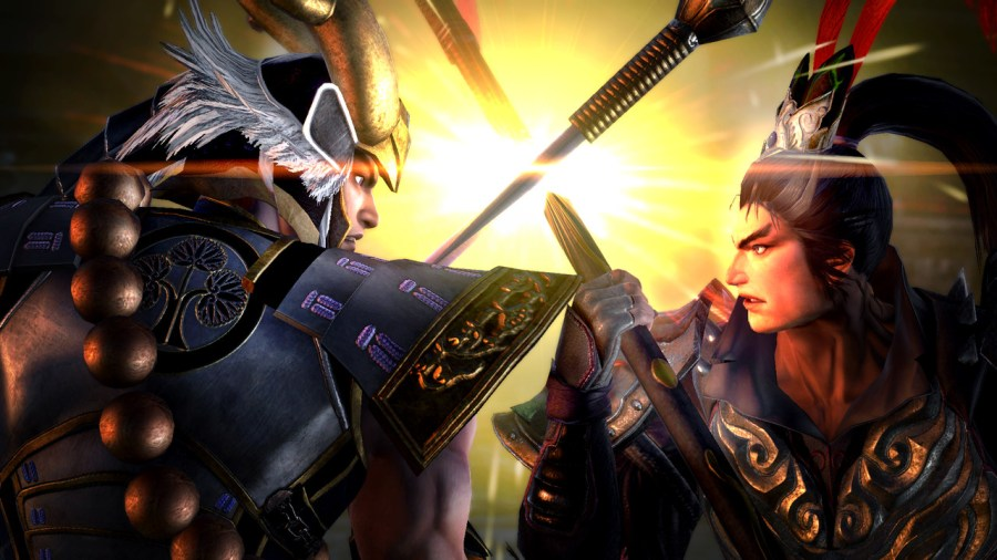 warriors orochi 4 switch review