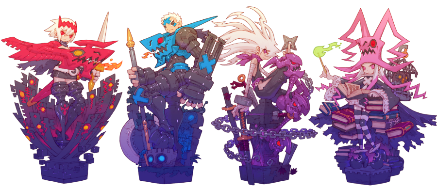 Dragon Marked for Death physical release