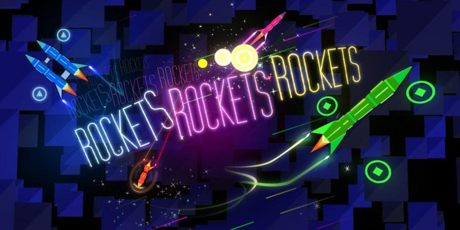 ROCKETSROCKETSROCKETS review