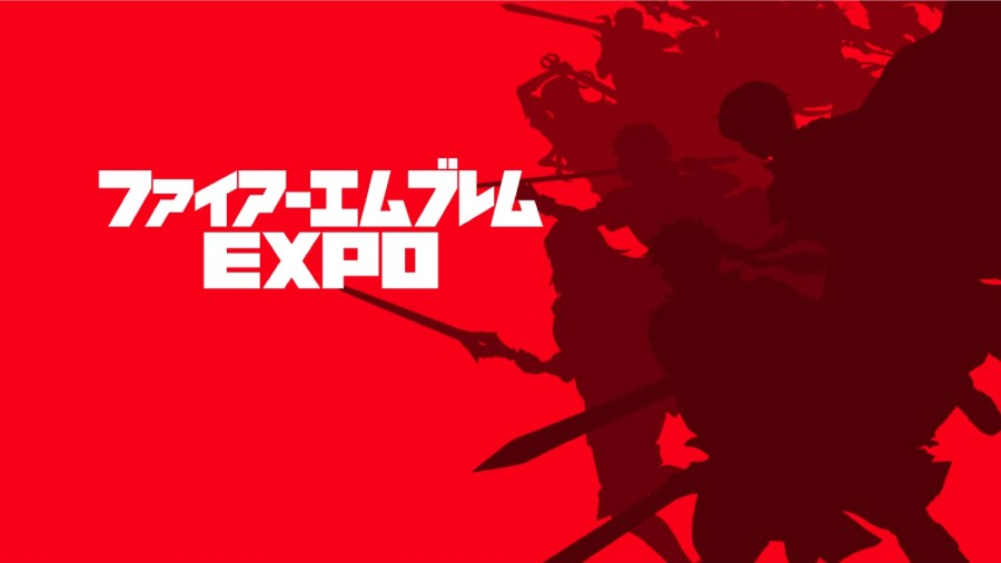 Fire Emblem Expo