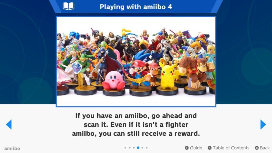 Super Smash Bros. Ultimate amiibo guide