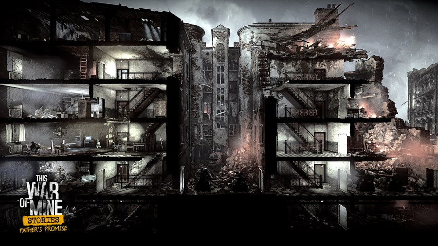 This War of Mine- Father's Promise - screenshot 06.jpg