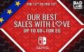 BadLand Games Sale