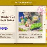 Captain Toad Treasure Tracker Special Episode