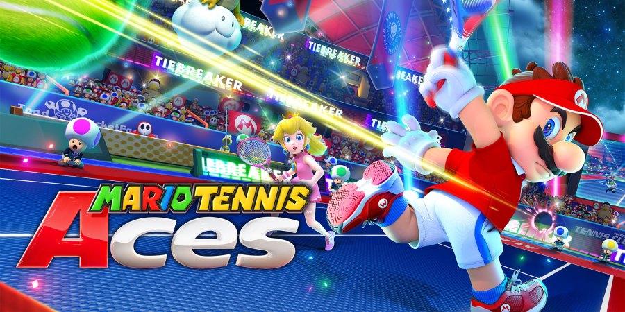 Mario Tennis Aces MTA
