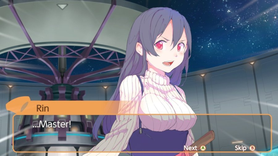 Panty Party nintendo switch review