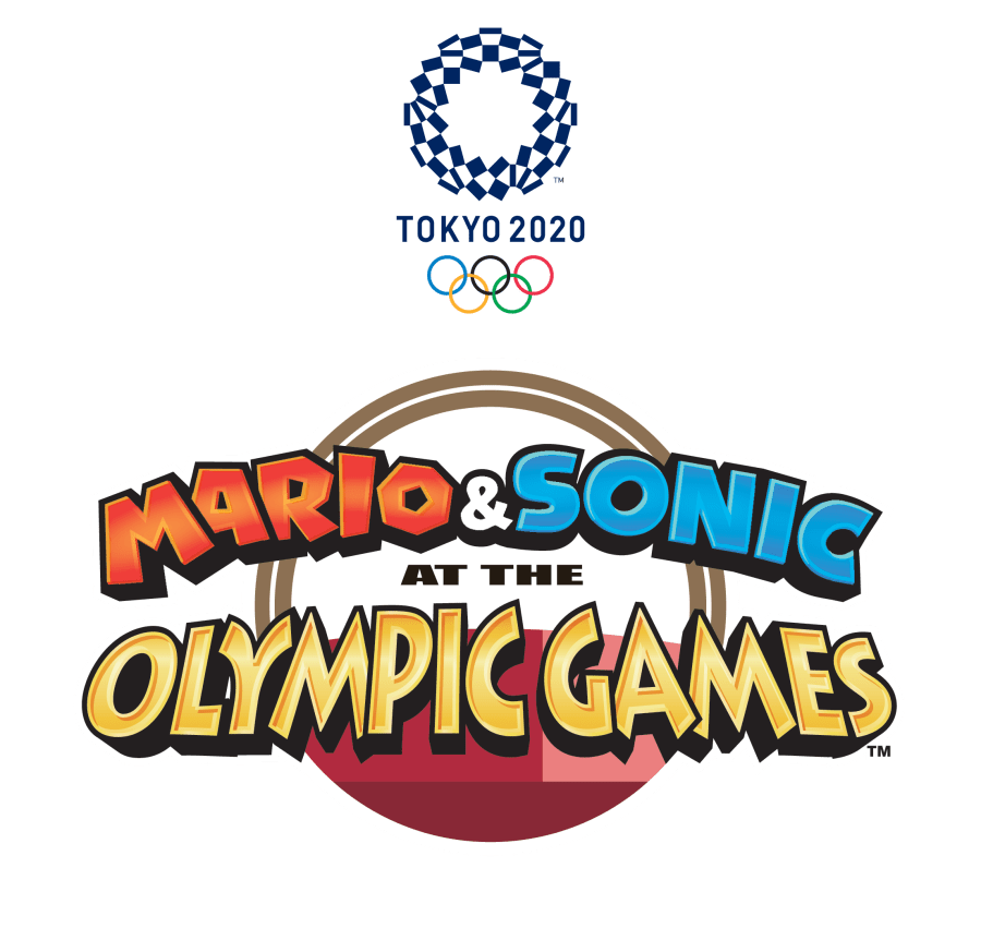 Mario & Sonic At The Olympic Games Tokyo 202