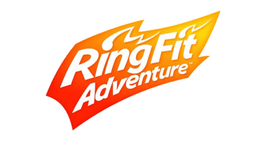 Ring Fit Adventure Logo