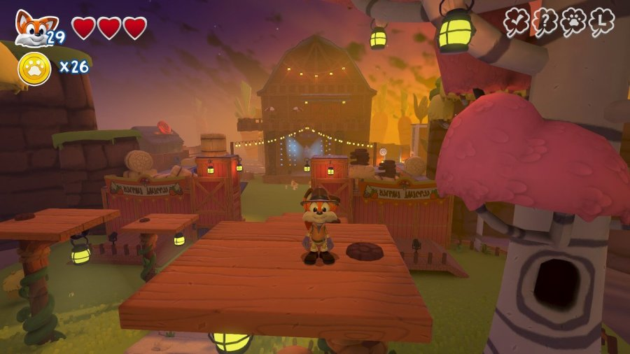 New Super Lucky's Tale (4)