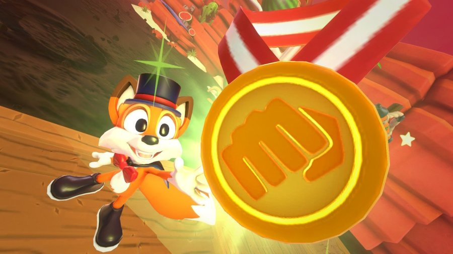 New Super Lucky's Tale (6)