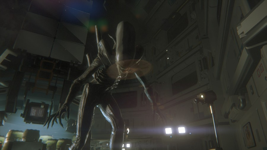 Alien Isolation (11)
