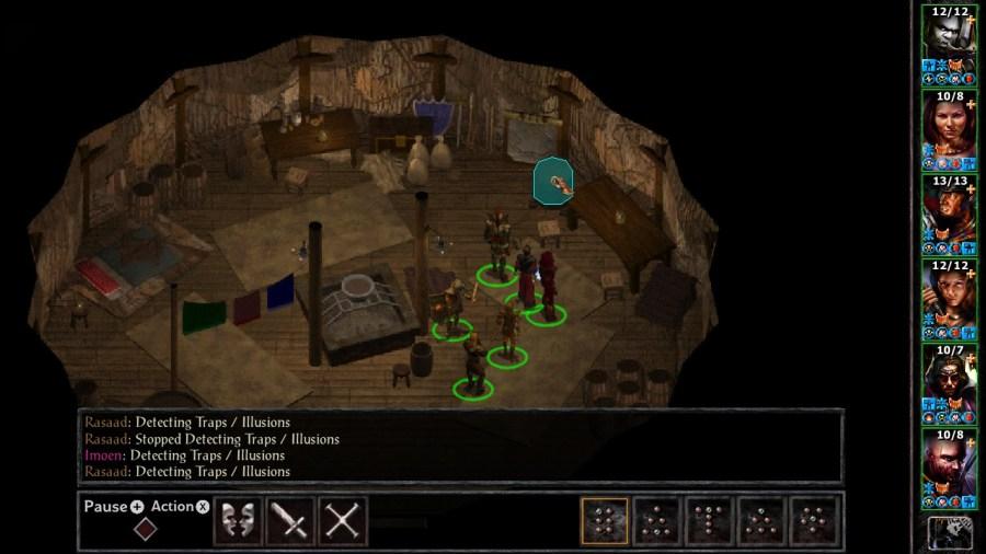 Baldur's Gate (2)