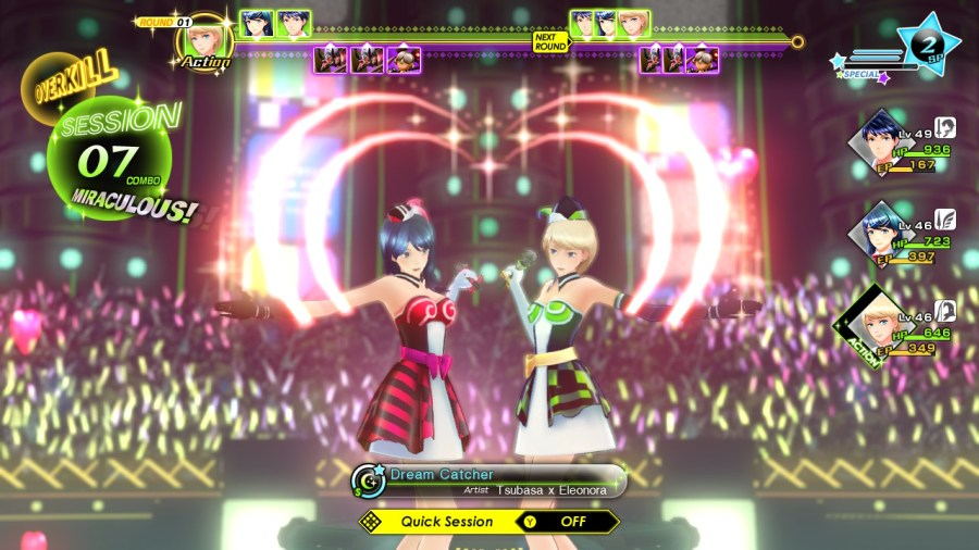 Tokyo Mirage Sessions FE (11)