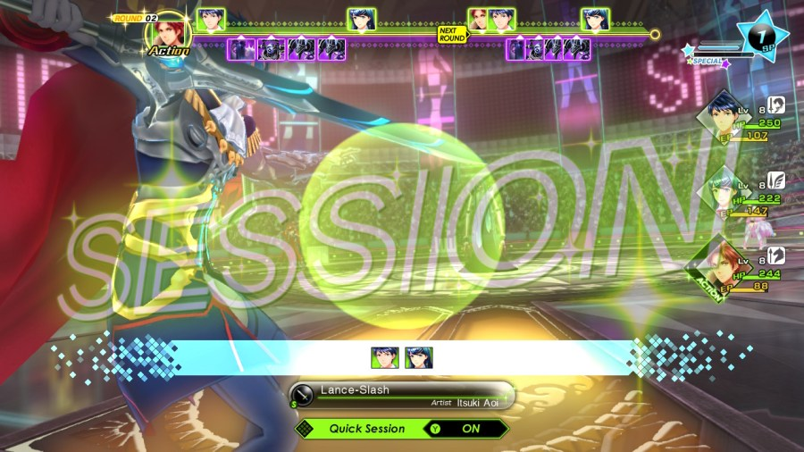 Tokyo Mirage Sessions FE (18)