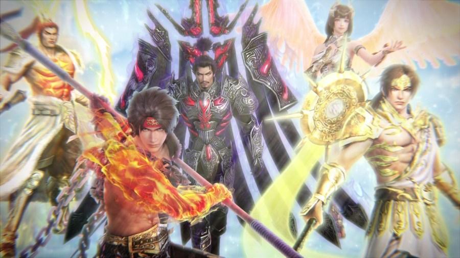 Warriors Orochi 4 Ultimate (18)