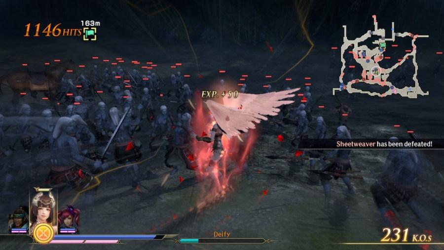Warriors Orochi 4 Ultimate (20)