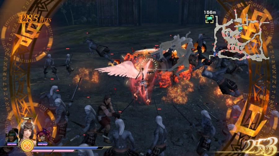 Warriors Orochi 4 Ultimate (21)