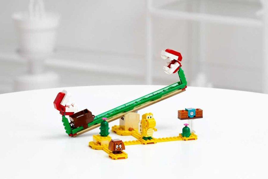 LEGOMarioPiranhaPlantPowerSlideSet