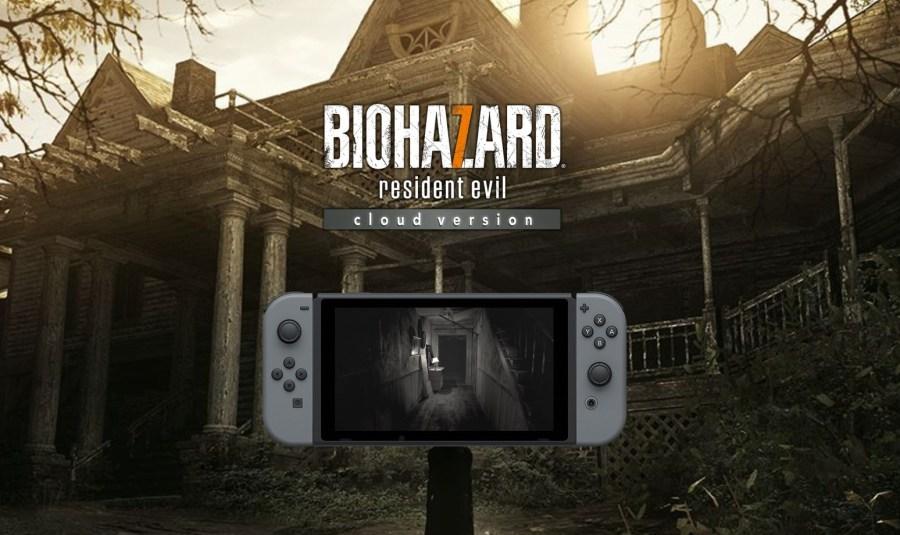 Resident Evil 7 Revelations