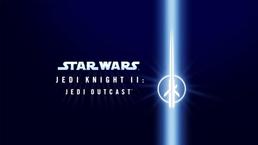 Star Wars Jedi Knight II