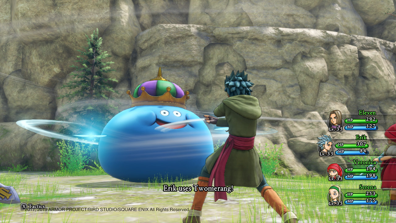 Guide Switch Owner S Handbook To Dragon Quest Games On The Nintendo Switch Miketendo64 Miketendo64 Our dragon quest xi costumes guide will guide you through the process of unlocking each and every single costume for your party. switch owner s handbook to dragon quest