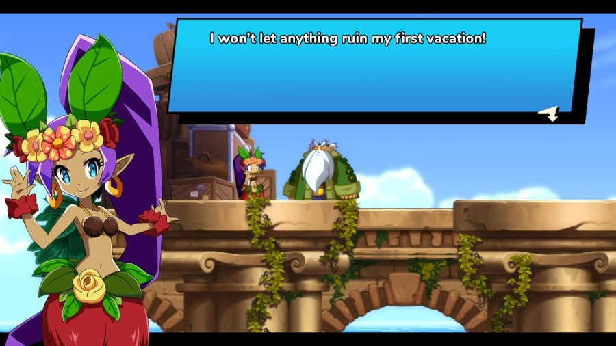Shantae and the Seven Sirens (18)