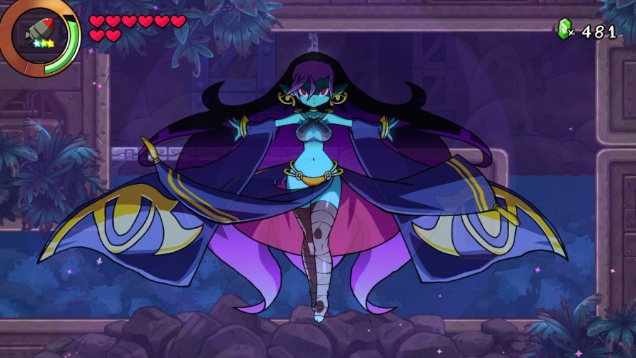 Shantae and the Seven Sirens (9)